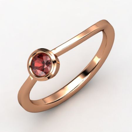 Stackable Berry Ring