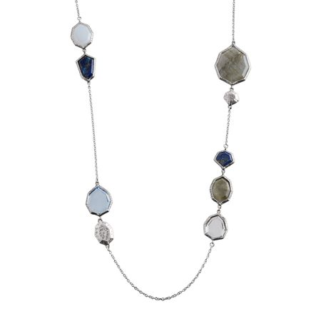 Lapis of Luxury Necklace