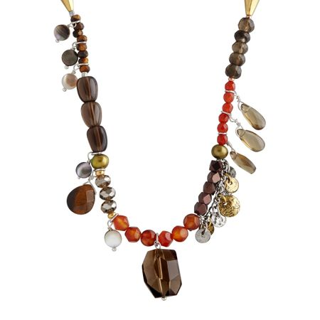 Spice of Life Necklace