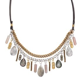 Courtyard Chic Necklace