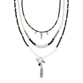Neutral Territory Necklace