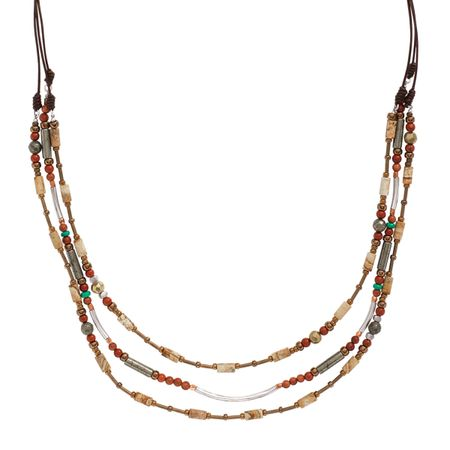 Festival Spice Necklace