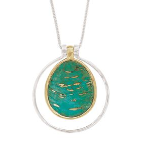 Five-Way Convertible Color Pendant