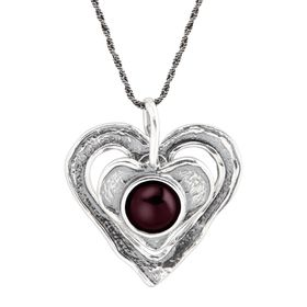 Good Hearted Pendant