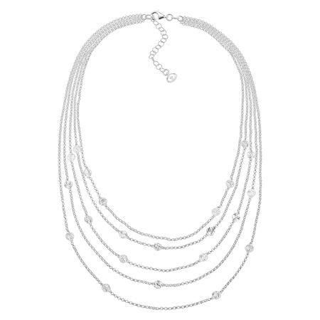 Cadenza Necklace