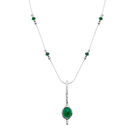 Green Acres Pendant