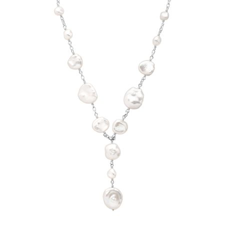 Formal Affair Necklace