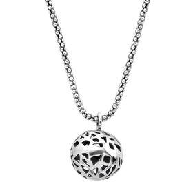 Necklaces silpada less is moir pendant aloadofball Images