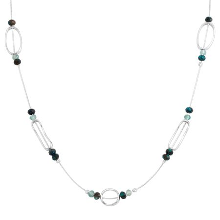 Azuline Necklace