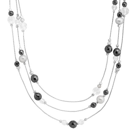 Moeraki Necklace