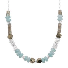 Rockland Necklace