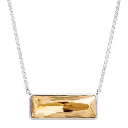 Gilt-y Pleasure Necklace