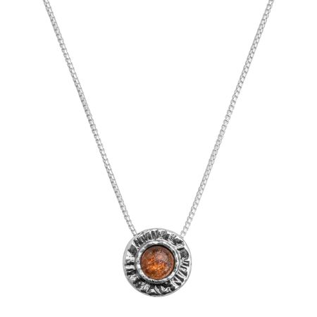 Sunburst Gozo For It Pendant