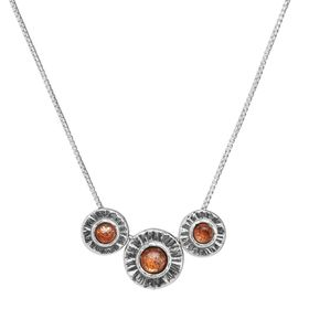 Sunburst So Sirius Necklace