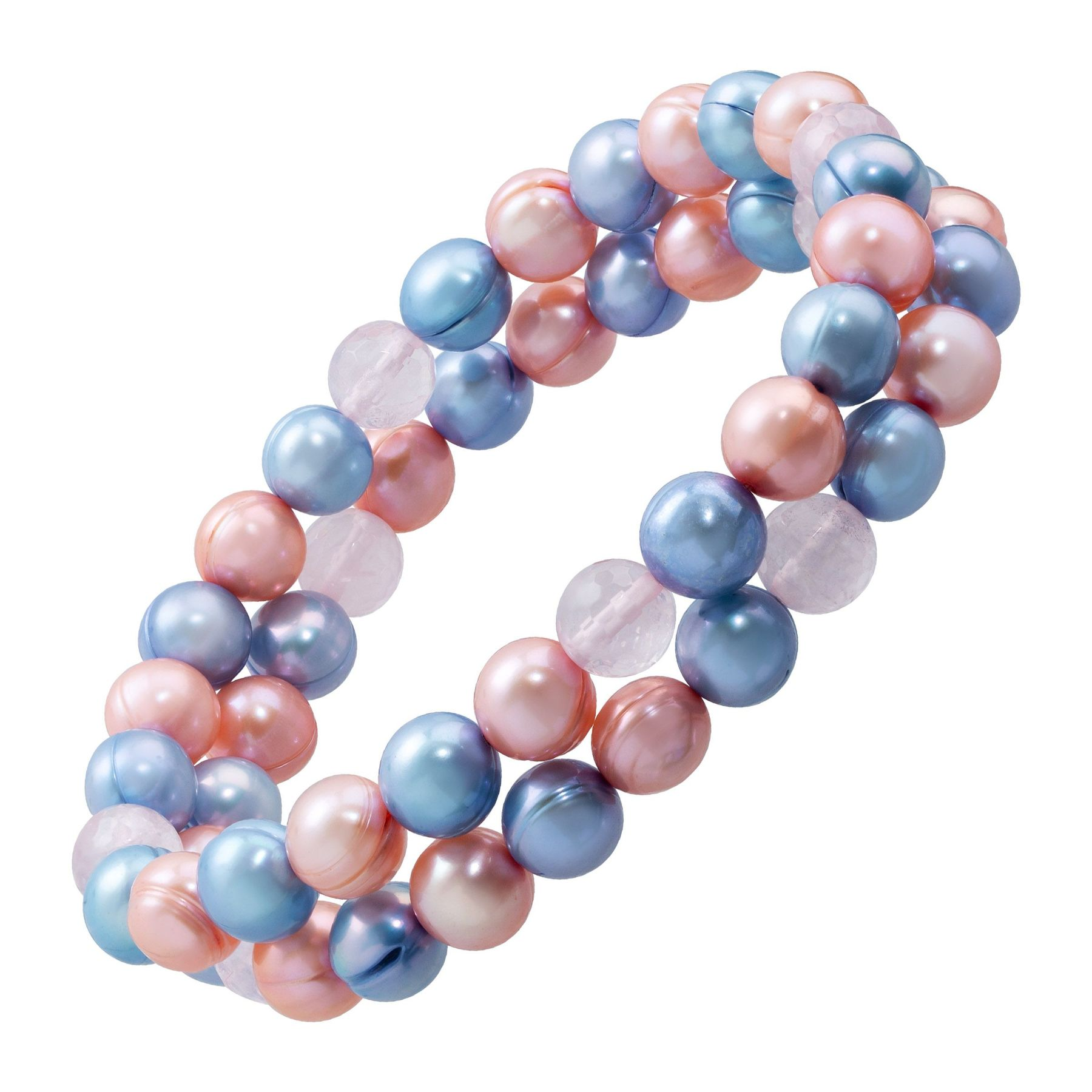 Honora 8 9 Mm Ringed Freshwater Pearl