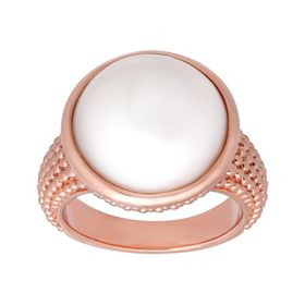 15-16 mm Pearl Cocktail Ring