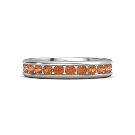 Refined Eternity Band
