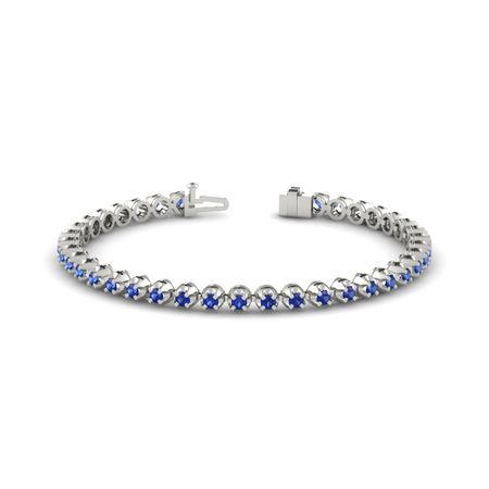 Cosmic Illusion Bracelet (3mm gems)
