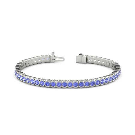 Star Trails Bracelet (3mm gems)