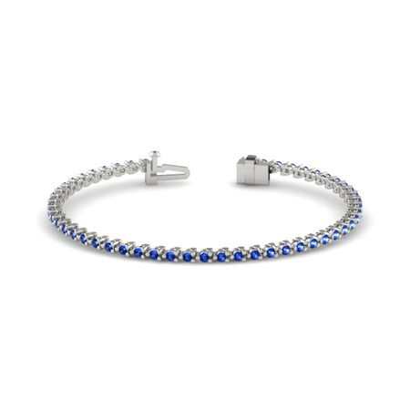 Star Struck Bracelet (2mm gems)