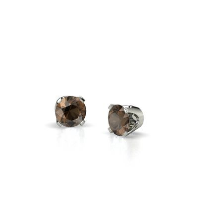 Classic 6mm Stud Earrings
