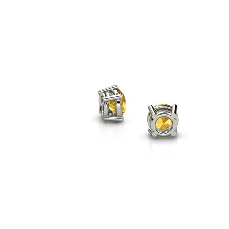 Classic 5mm Stud Earrings