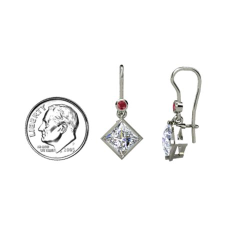 Princess Essential Earrings