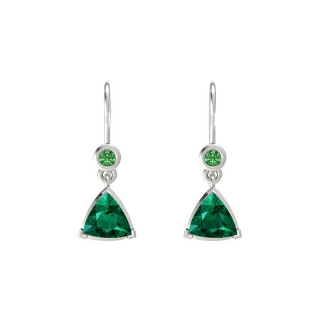 Trilliant Essential Earrings