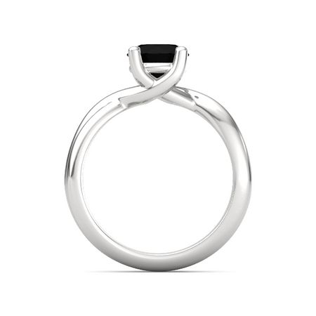 Entwined Ring