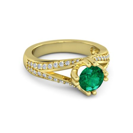 Guinevere Ring