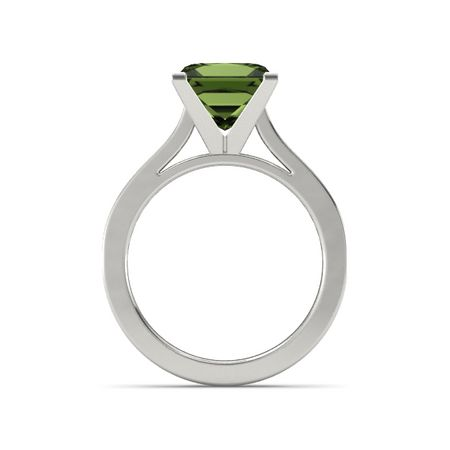 Flora Ring (8mm gem)