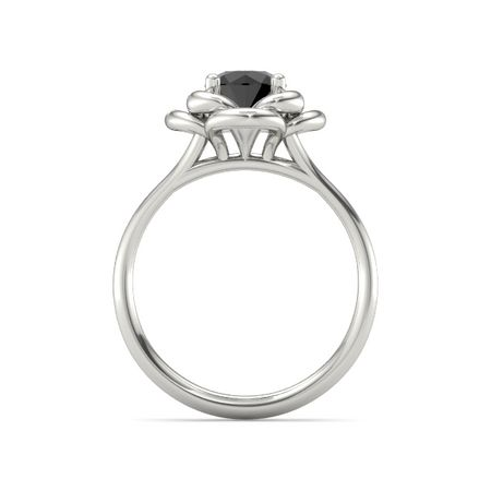 Abbey Double Ring