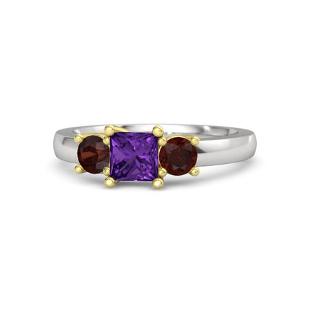 Beyla Ring (5mm gem)