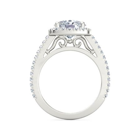 Olivia Ring (8mm gem)