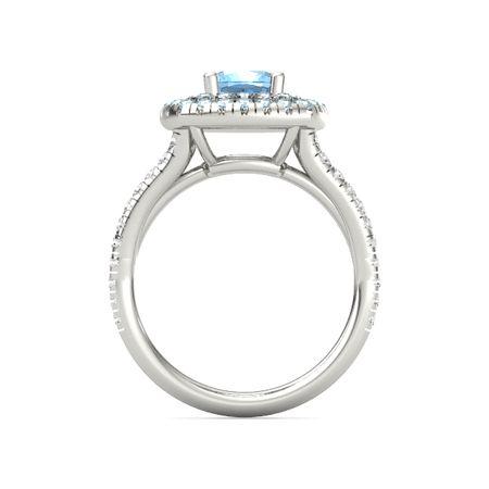lillian ring 6mm gem