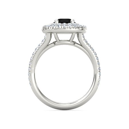 Eloise Ring (6mm gem)