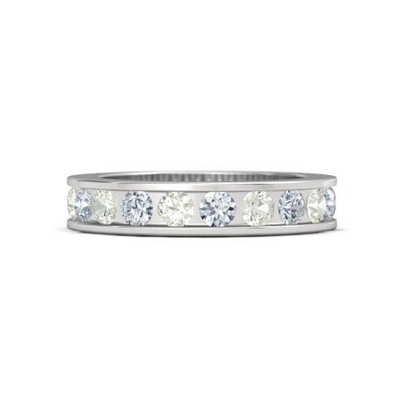 Brittany Eternity Band