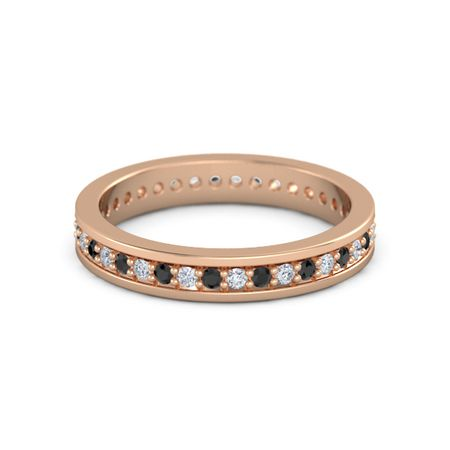 Brianna Eternity Band