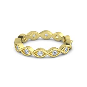 Twist Eternity Band