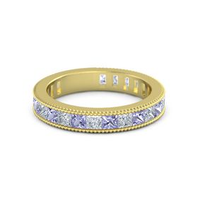 Dria Band (2.5mm gems)