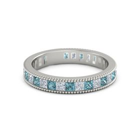 Dria Band (2mm gems)