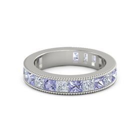 Dria Band (3mm gems)