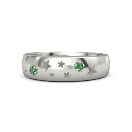 Written in the Stars Ring