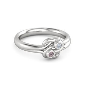 Lover's Knot Ring