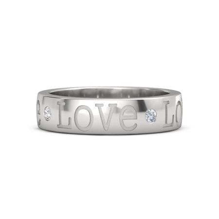 Love Band (5mm wide)