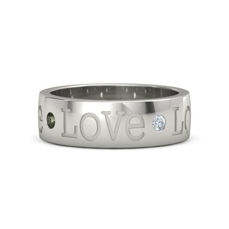 Love Band (7mm wide)