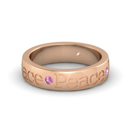 Peace Band (5mm wide)