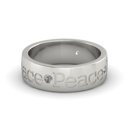 Peace Band (7mm wide)