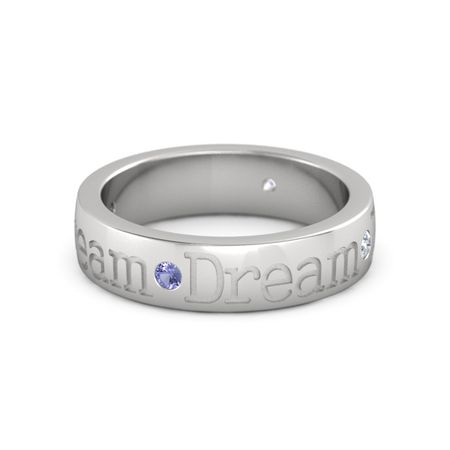 Dream Band (5mm wide)