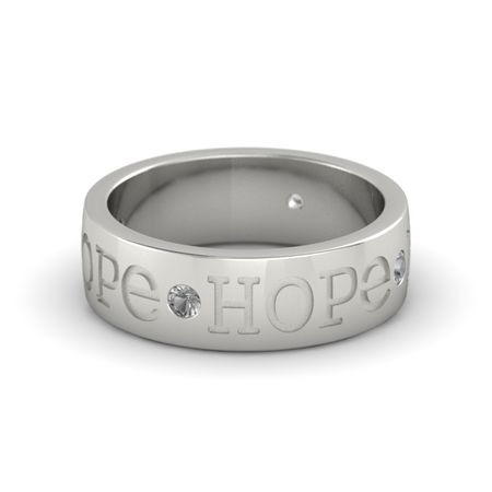 Hope Band (7mm wide)